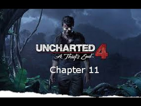 Uncharted 4: A Thief's End - Chapter 11: Hidden in Plain Sight