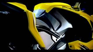 Bajaj Pulsar RS200 Ad - New Pulsar RS 200