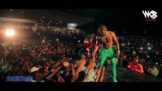 Harmonize Live Performance in ZANZIBAR  (AMANI STADIUM) Part 2
