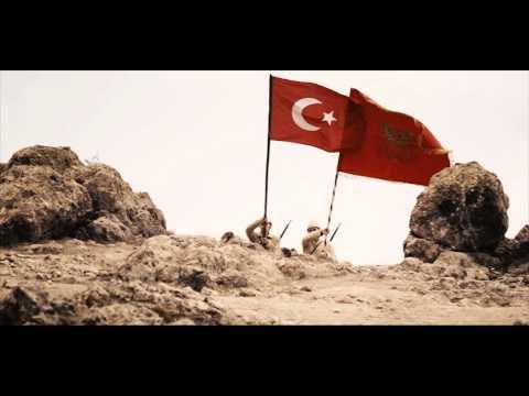 Çanakkale Şehitlerine - Erkan Mutlu [Official Video]