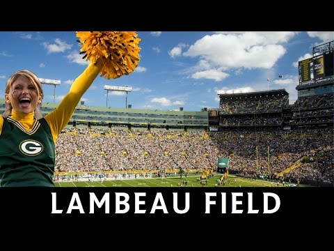 Lambeau Field - Green Bay Packers (NFL)