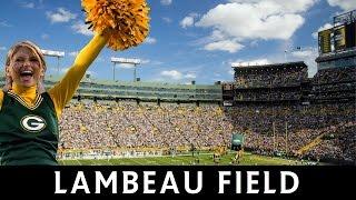 Green Bay Packers - Lambeau Field (NFL)