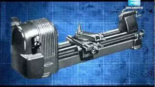Máquinas y herramientas: Historia de las máquinas y herramientas thumbnail