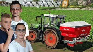 """Nowy nabytek oraz sprzedaż mleka i jajek! ✔ FS 19 """"od Zera do Farmera""""#68 MafiaSolecTeam"""