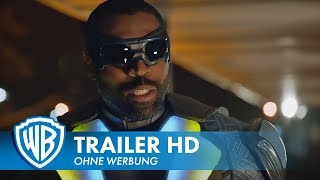 BLACK LIGHTNING Staffel 1 - Trailer #1 Deutsch HD German (2019)