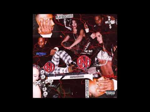 Playboi Carti - Choppa Wont Miss Instrumental Feat. Young Thug (Prod. Iam Jeffrey)