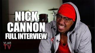 Nick Cannon on Post Malone, Dr Sebi, Eminem, 2Pac, Suge Knight, Keefe D (Full Interview)