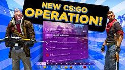 HUGE CS:GO UPDATE, NEW OPERATION!