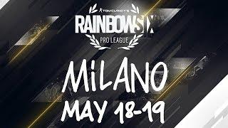Rainbow Six: Pro League - Season 9 Finals - Teaser