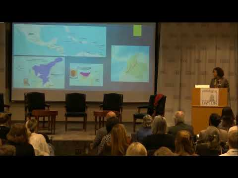 SPHR17: Transitional Justice and Peace in Colombia: A Victim's View - Nadiezhda Henriquez