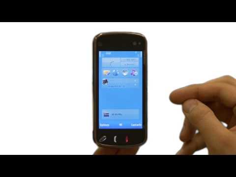 Nokia Messaging - Social Messaging Beta