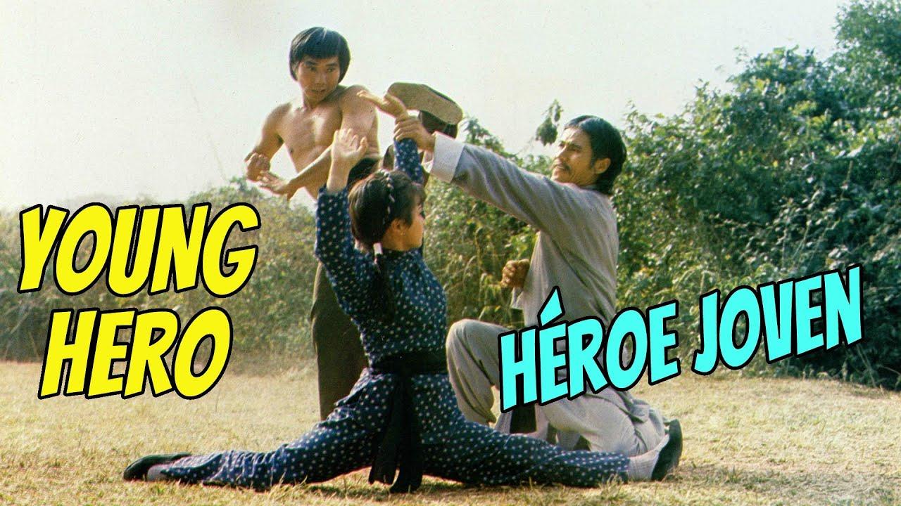 Wu Tang Collection -YOUNG HERO -(-Héroe Joven  - Subtítulos en español)