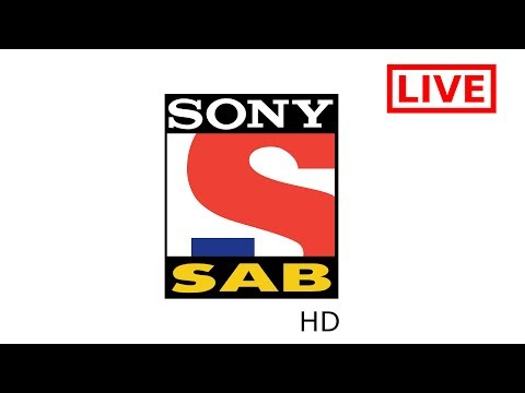 SAB TV Live | Sony SAB TV Live Online thumbnail
