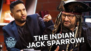 The India Jack Sparrow you probably didn't know about