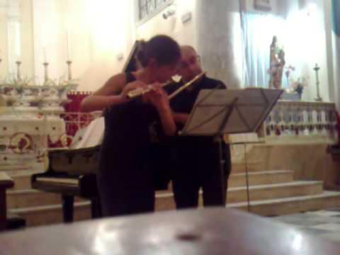 W.A. Mozart - Il Flauto magico - Silvia Careddu & Riccardo Ghiani
