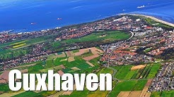 🇩🇪 Cuxhaven, Germany - attractions and tourism