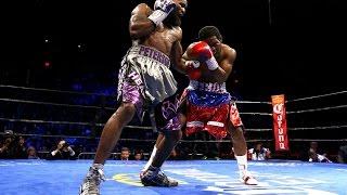 Peterson vs. Diaz FULL FIGHT: Oct. 17, 2015 - PBC on NBC