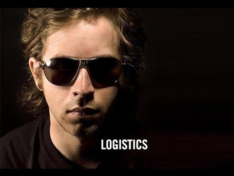 Logistics Drum & Bass Mix Hospital Records