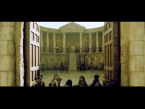 LA PASION DE CRISTO - The Passion - movie trailer
