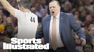 How Tom Thibodeau firing will impact all vacant head coaching jobs | SI NOW