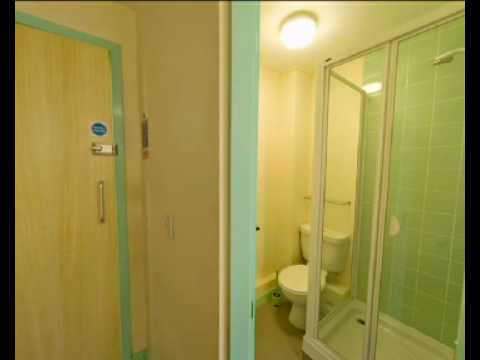 Liverpool Hope University Virtual Tour - Hall of Residence