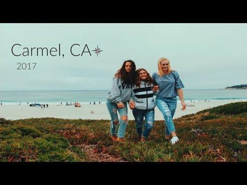Carmel, CA 2017