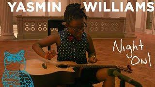 "Yasmin Williams, ""Restless Heart"" Night Owl | NPR Music"