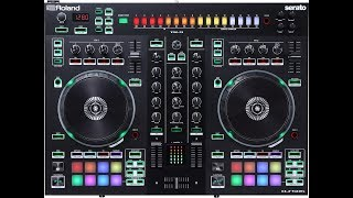 Roland DJ-505 Initial Review (From A CDJ Guy)