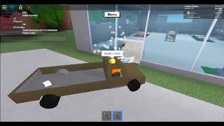ROBLOX Lumber Tycoon How To Get The Shark Axe (Part 2)