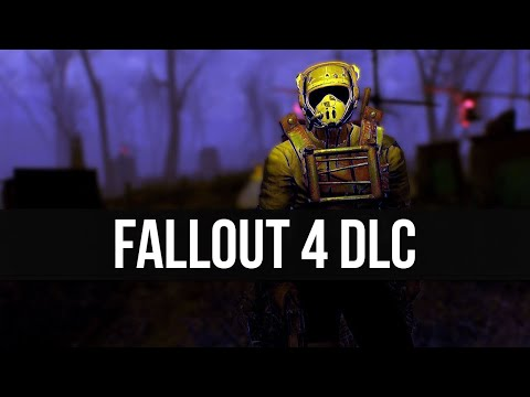 Fallout 4 is About to Get Another New DLC...From Modders