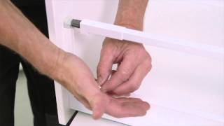 05.IKEA Kitchens - Installing Method _Chapter 4 Installing Drawers and Doors