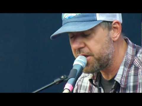 Grandaddy - He's Simple, He's Dumb, He's The Pilot @ Rock En Seine 2012