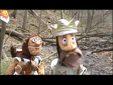 UWM Puppet Show 2009
