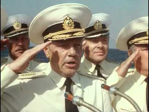 легендарный Севастополь-недоступный для врагов-гордость русских моряков