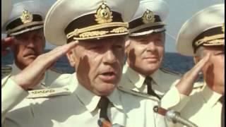 легендарный Севастополь-недоступный для врагов-гордость русских моряков(отрывок из фильма
