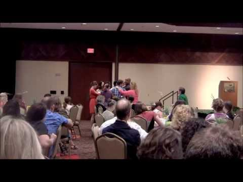 2014 17th Annual Continuums of Service Conference | Keynote: Puanani Burgess