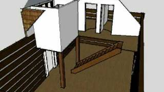 Rough Draft Loft Design