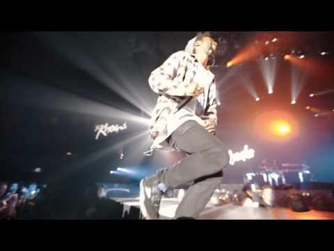 The Knocks Purpose Tour Europe: Episode 4