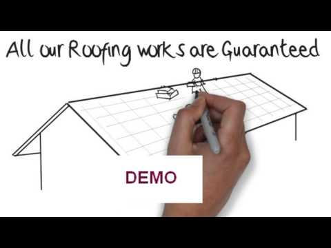 give you a ROOFERS  Whiteboard Video