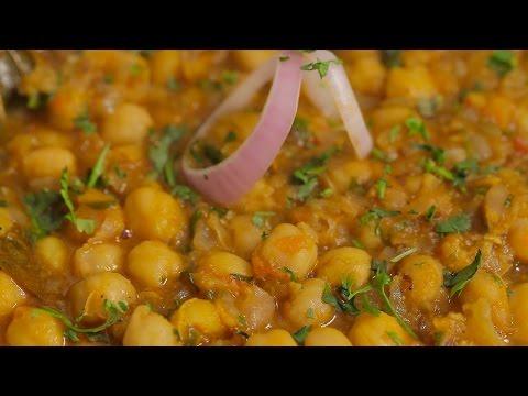 Sindhi Chole Recipe | सिंधी छोले | Chole Masala | Sindhi Chana | Sindhi Chole Masala By Veena
