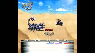 ガーディアンハーツオンライン 戦闘BGM2