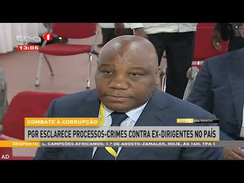 PGR, admite conversão de algumas penas em multas