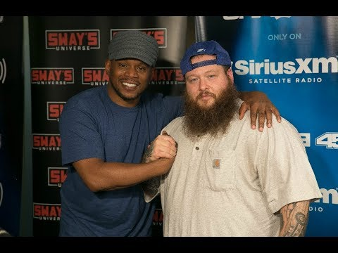 PT. 2 Action Bronson Talks End of 'Blue Chip' Series, New Cookbook + Working With Rick Ross