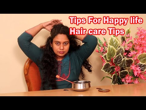 Trailer  Malayalam Beauty Tips For Hair Growth And Care