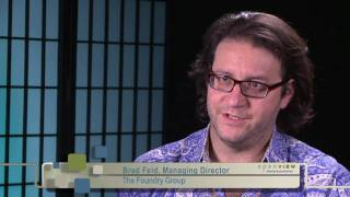 Brad Feld: Don't Plan, Prototype (Brad Feld on Product Development)