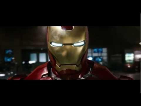 The AvengersNickelback  Hero