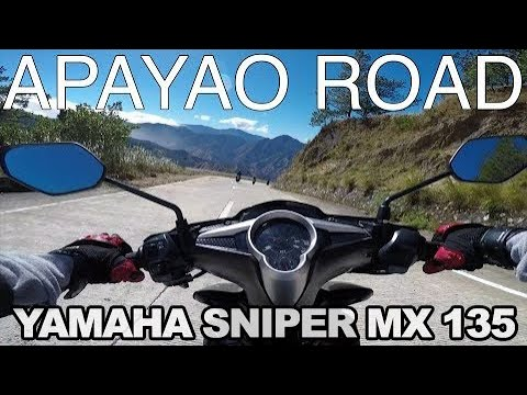 Apayao Road Ride December 2017