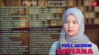 Download LEVIANA BEST OF THE BEST FULL ALBUM LAGU MALAYSIA