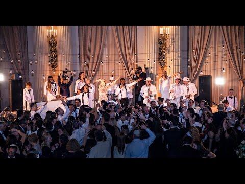 ELI's BAND - International Hits | High Energy Live Wedding Band
