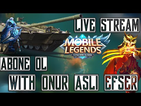 Mobile Legends Dehşet'ül Vahşet Gameplay /Ddos yedik